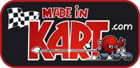 Made in Kart, circuit de Karting à Joigny